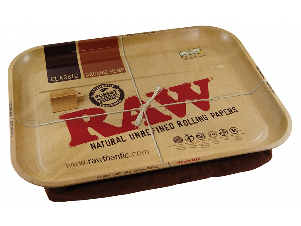 RAW TRAY XXL BEAN BAG 1