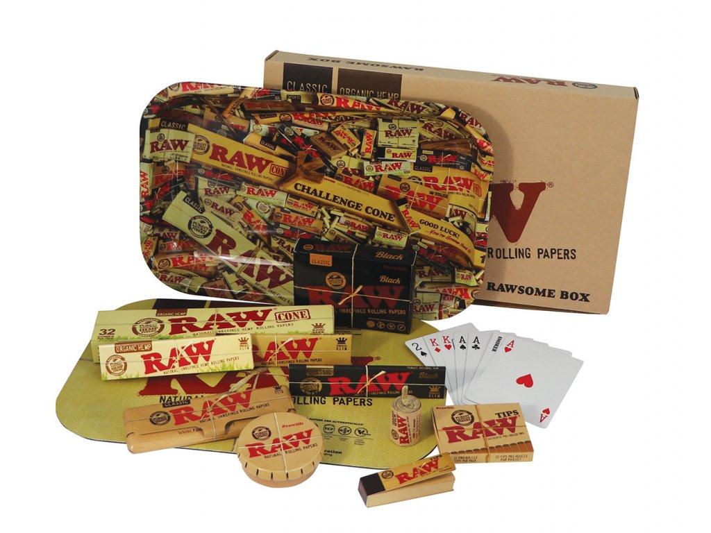 RAWSOME BOX 03