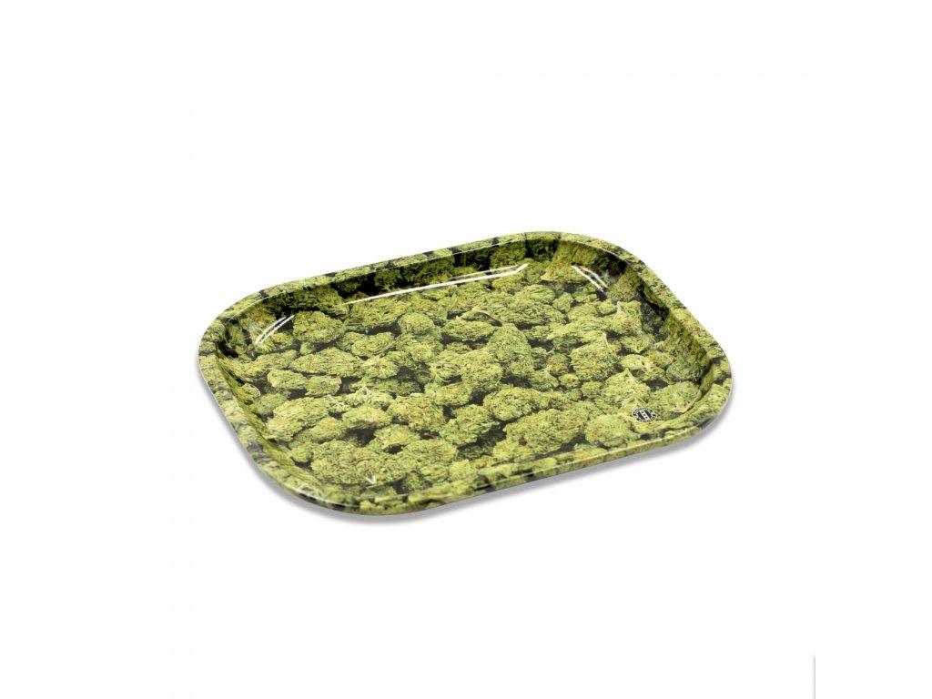 balenie konope marihuany