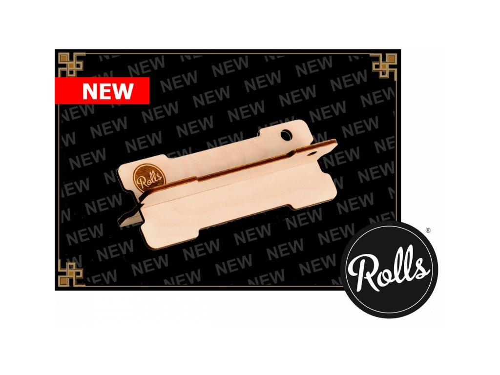 rolls podklad xrolling