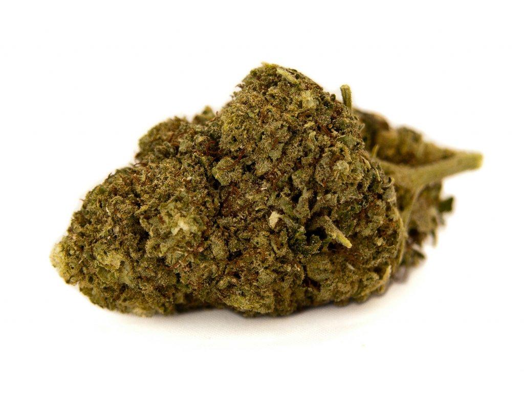 CBD konope - Banana Kush - Weedshop (Hmotnosť 1 g)