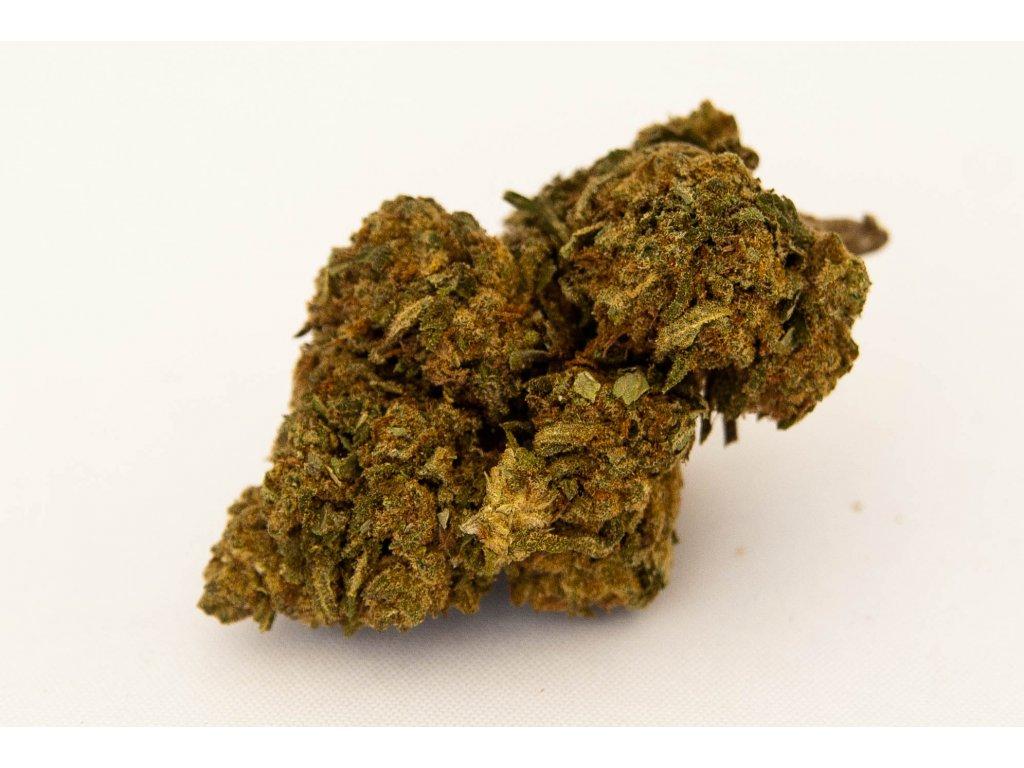 CBD konope - Lemon OG Kush - Weedshop (Hmotnosť 1 g)