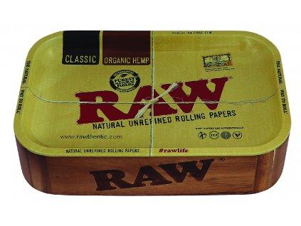 RAW CACHE BOX 01
