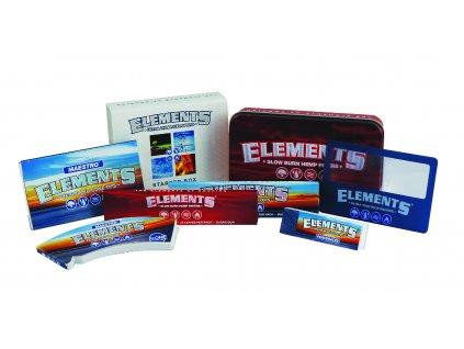 ELE RED STARTER BOX 03