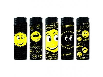 zapalovace spotrebni happy