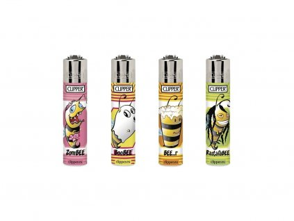 clipper zapalovace bees all