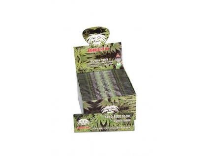 121 cigaretove papirky breit king size