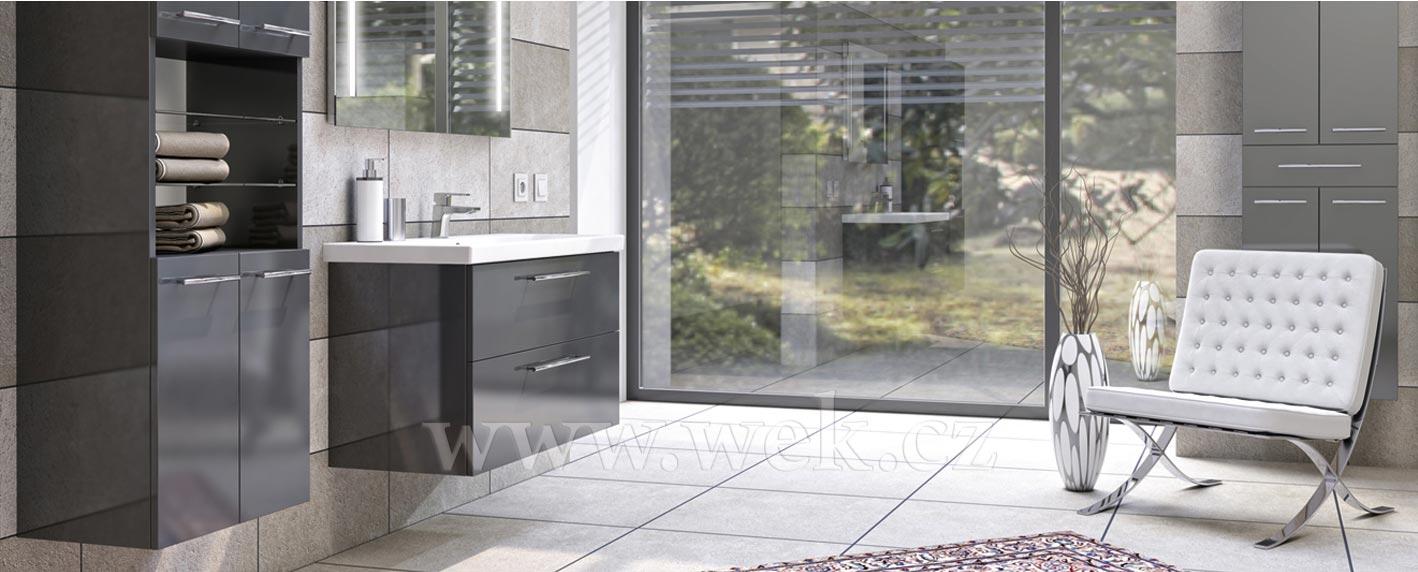 Koupelnový nábytek BOX ARTE