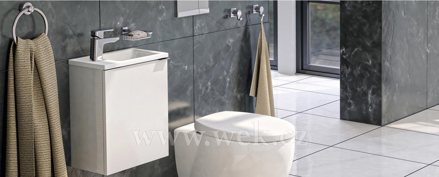Koupelnový nábytek GUEST
