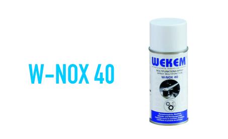 Wekem nox 40