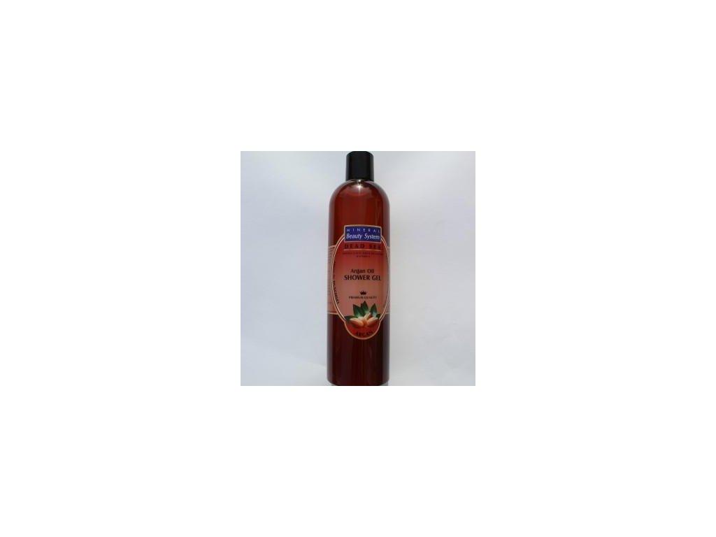 arganovy sprchovy gel