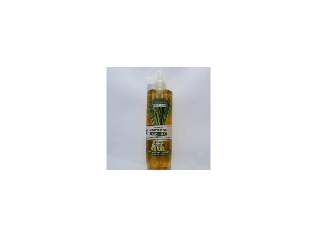 sprchovy gel citronova trava 2