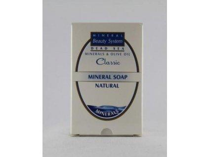 mineralne mydlo