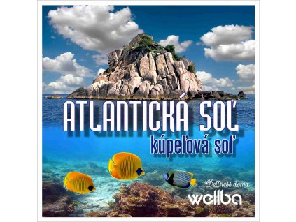 atlanticka sol