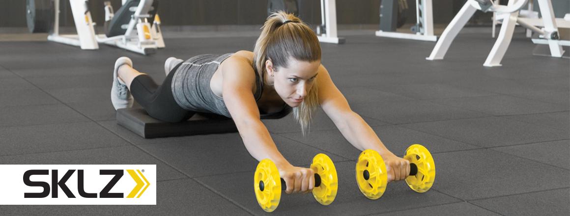 SKLZ - moderní tréninkové pomůcky
