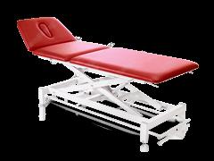 Elektrická masážní lehátka