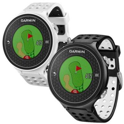 Golfové GPS