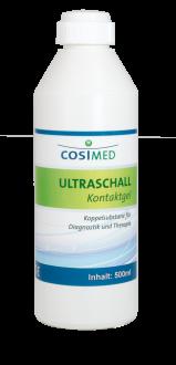 Ultrazvukový gel