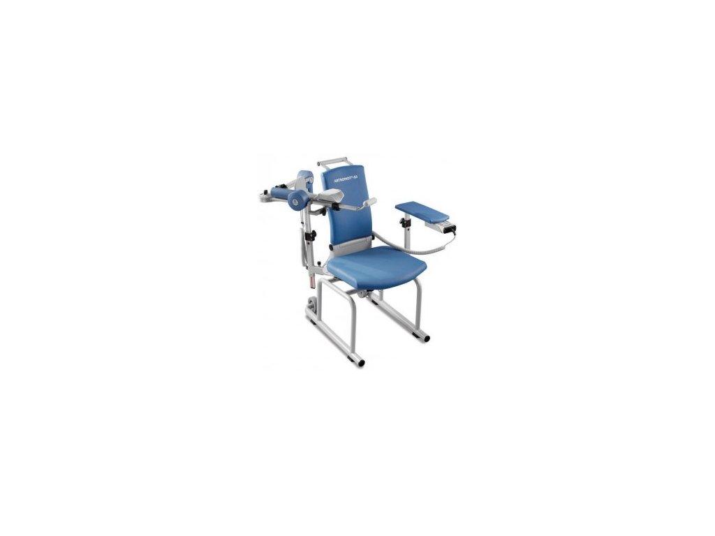 ARTROMOT® S3 Komfort, ramenní motodlaha