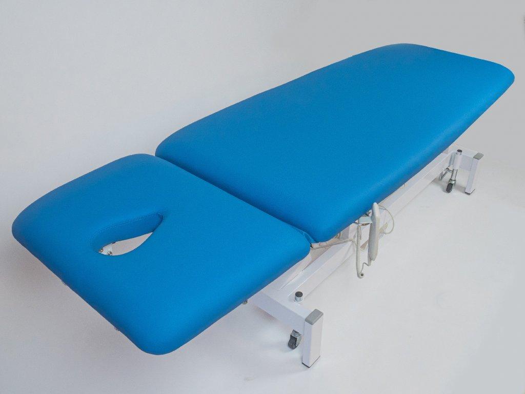 Terapeutické lehátko typ 712301
