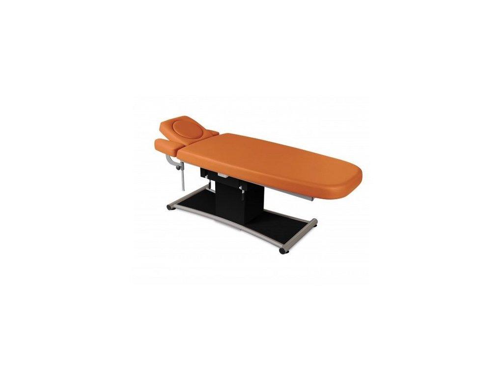 Relaxační a vyhřívací lehátko WaveMotion