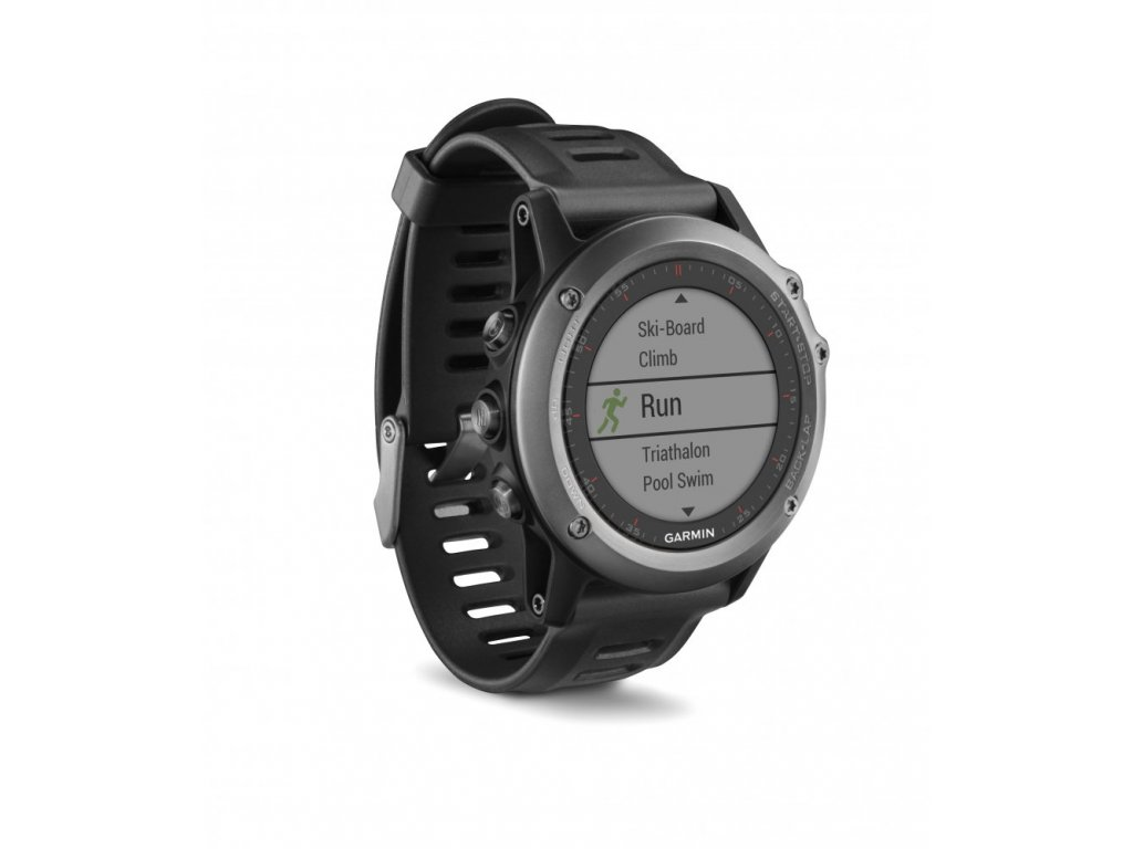 Garmin Fenix 3 Gray
