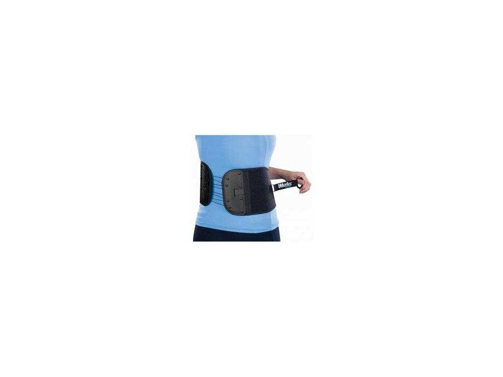 MUELLER® Adjustable Back and Abdominal Support, bederní pás