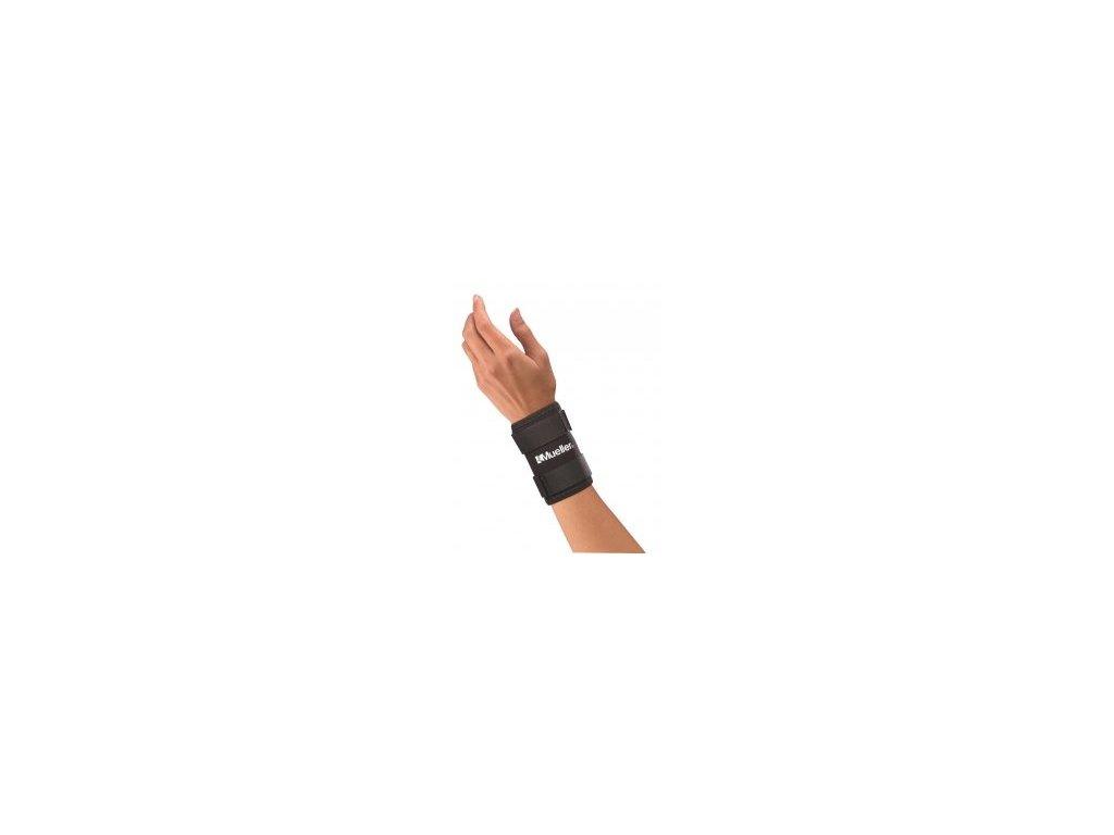 MUELLER Wrist Sleeve, zápěstní návlek