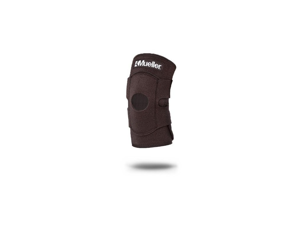 Mueller Adjustable Knee Support - bandáž na koleno