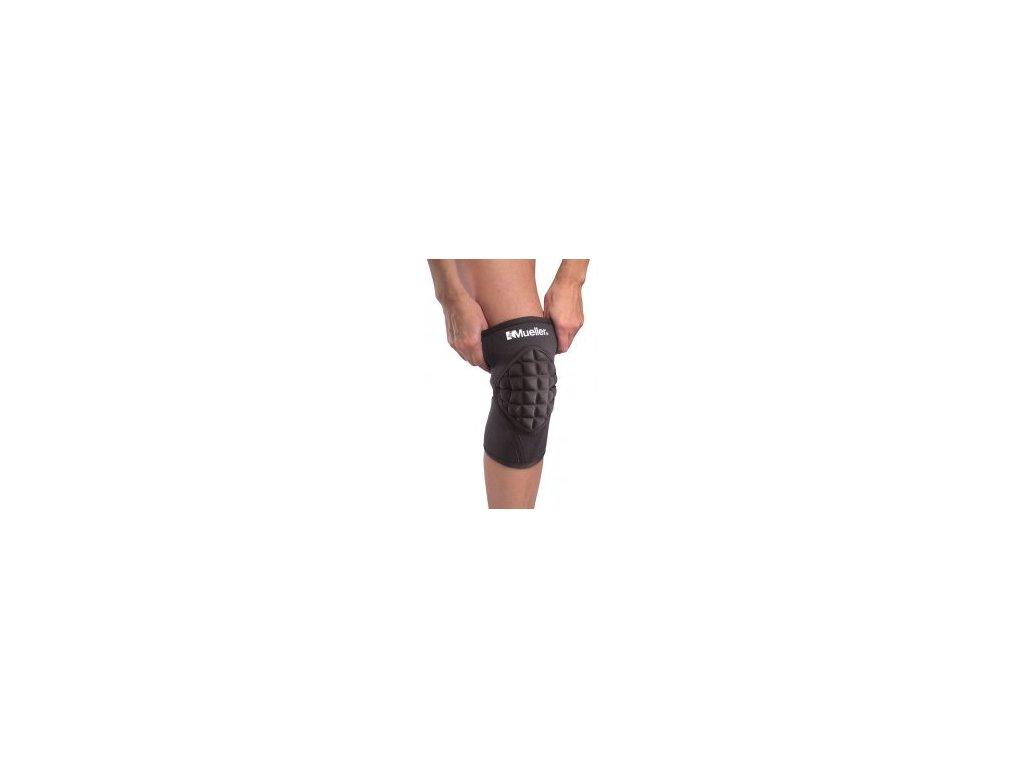 MUELLER Shokk™ Knee Pads kolenní chrániče