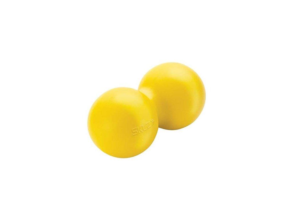 SKLZ DUAL POINT MASSAGER (ACCUPOINT), akupresurní dvojitý masážní míček