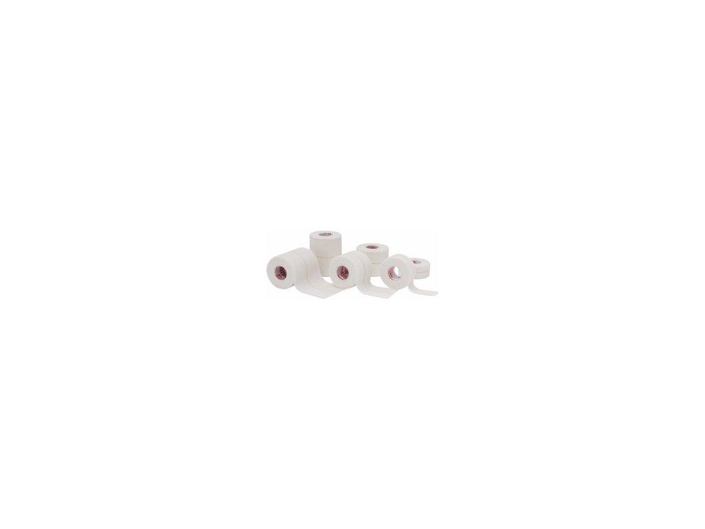 MUELLER STRETCH MTAPE® PREMIUM, tejpovací páska pevná, bíla