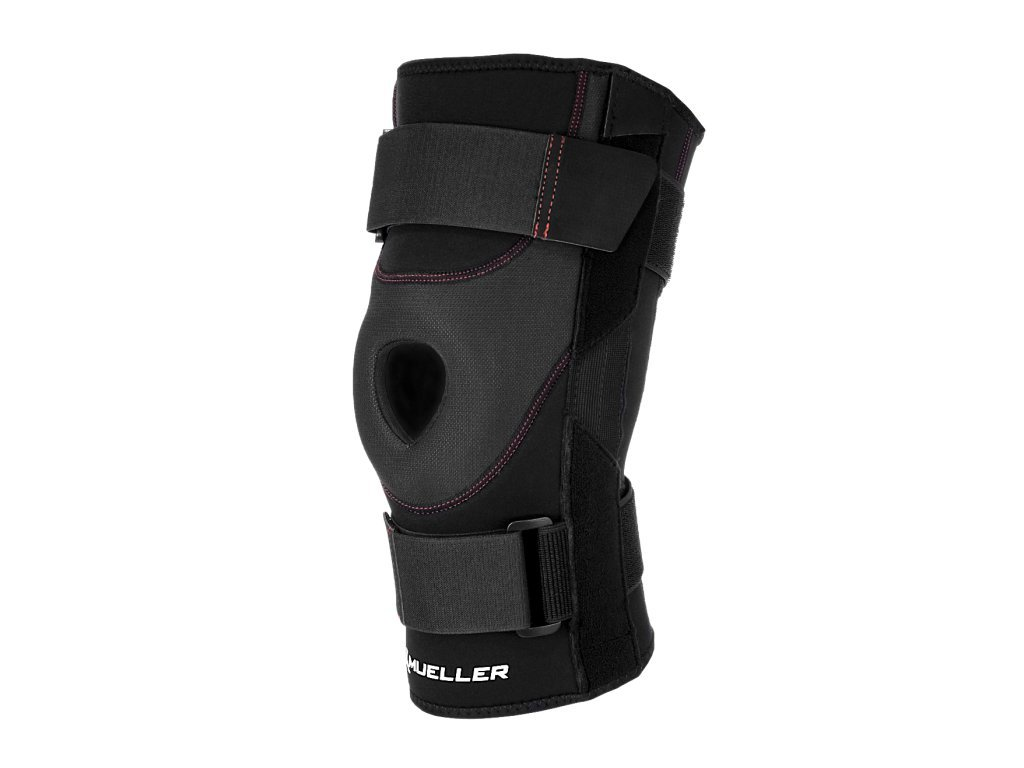 55241 MUELLER Patella Stabilizer Knee Brace welleaCZ