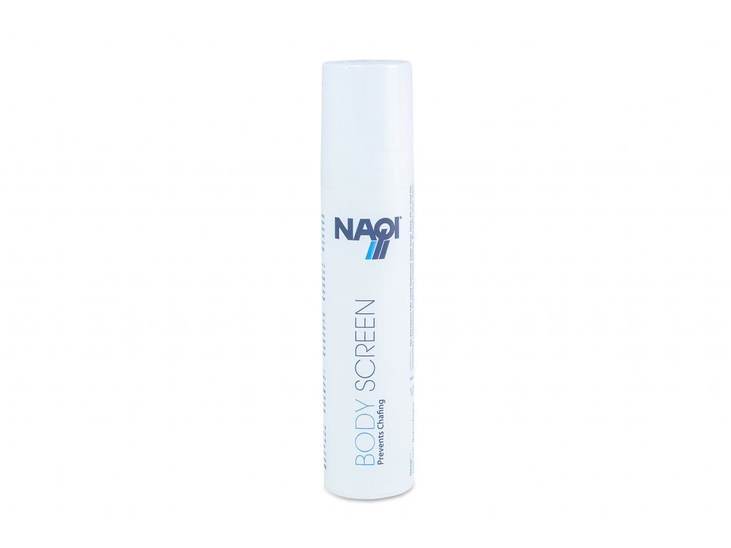 Naqi Body Screen - ochranný krém