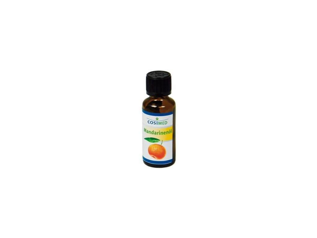 cosiMed esenciální olej Mandarinka - 30 ml