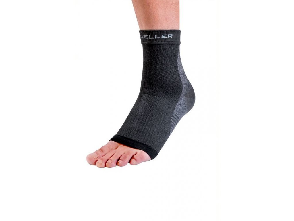 Mueller OmniForce Plantar Fascia Support Sock, bandáž