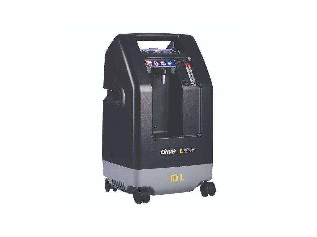 kyslikovy koncentrator devilbis compact 1025