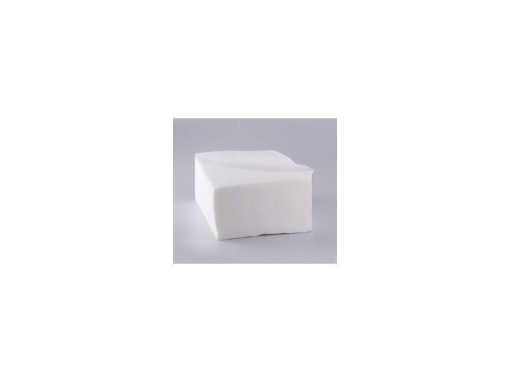Jednorázové utěrky 20 x 13 cm, 50 ks