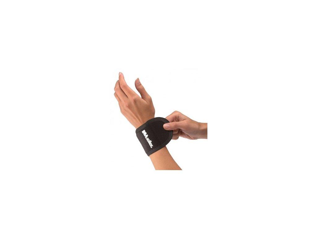 MUELLER Wrist Support Neoprene Blend, bandáž na zápěstí