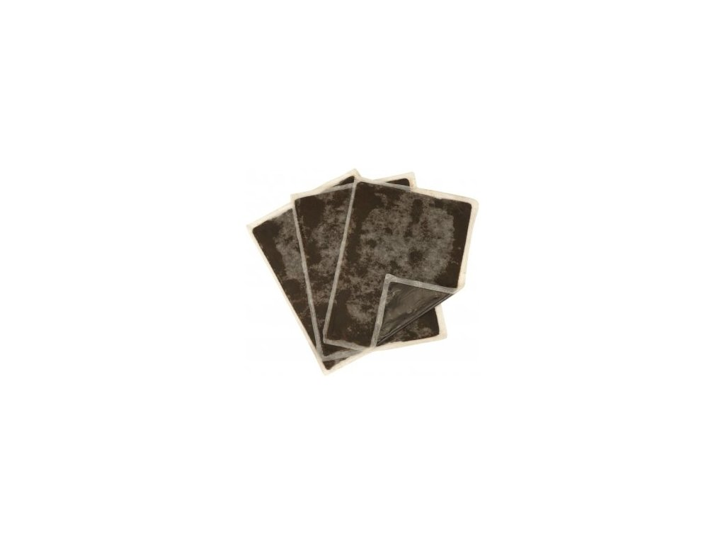 Rašelinový zábal 30x40 cm, 10 ks