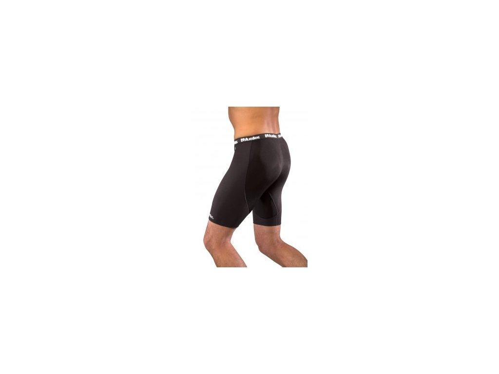MUELLER Multi-sport Compression Shorts, kompresní šortky