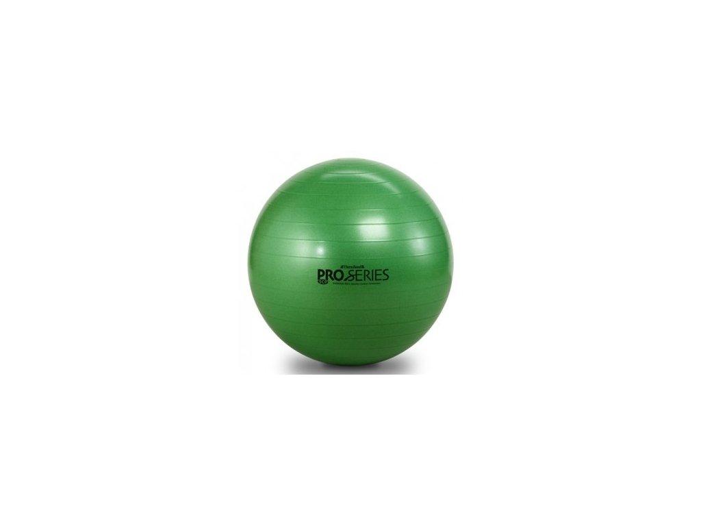 THERA-BAND gymnastický míč, 65 cm Pro Series SCP™ , zelený