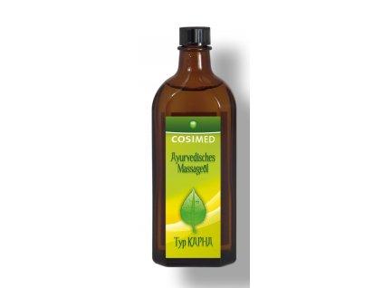 cosiMed masážní olej Ayurveda Kapha - 250 ml