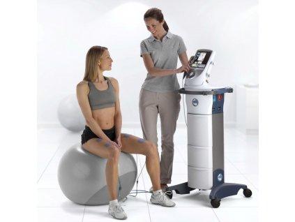 Chattanooga Intelect NEO, kombinovaný přístroj pro fyzikální terapii