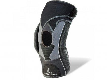 59011 Mueller hg80 premium Hinged Knee Brace kolenní ortéza s kloubem welleaCZ