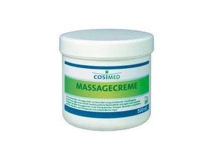 cosiMed masážní krém - 500 ml