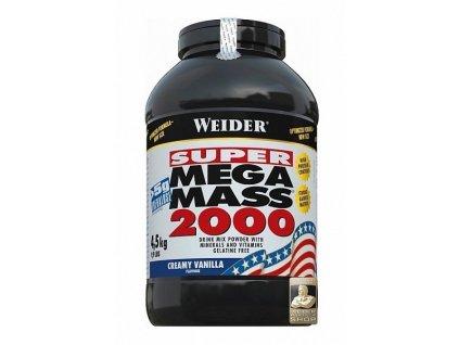 Weider Super Mega Mass 2000