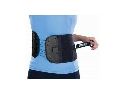 MUELLER® Adjustable Back & Abdominal Support, bederní pás