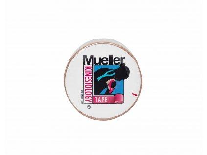 Mueller Kinesiology Tape, béžová tejpovací páska, 5 cm x 5 m