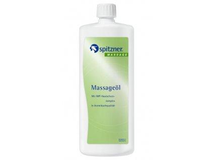 Spitzner masážní olej KLASIK welleaCZ